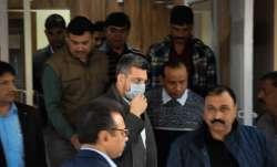 Match fixing: Delhi court sends Sanjeev Chawla to 12 day police custody