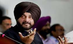 No 'official' talks with Navjot Singh Sidhu yet: Bhagwant Mann on Congress leader joining AAP