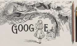Sir John Tenniel died on February 25, 1914. He was 93.