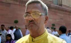 Cabinet expansion likely in Uttarakhand