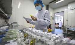 South Korea confirms 100 more COVID-19 cases, 204 overall