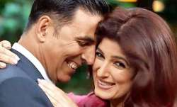 Twinkle Khanna reveals why husband Akshay Kumar gave Rs 25cr to PM CARES Fund