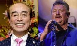 Japanese comedian Ken Shimura, Country singer Joe Diffie dies of coronavirus
