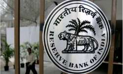 RBI reallocates portfolios of deputy governors