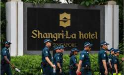 Coronavirus: Singapore calls off Shangri-La Dialogue for first time since its inception
