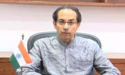 Uddhav Thackeray, Maharashtra CM/File