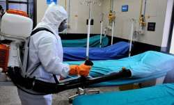 Till Tuesday, eight deaths were reported from Pune. Now,