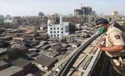 COVID-19: 5 new cases found in Mumbai's Dharavi; 2 attended Tablighi Jamaat