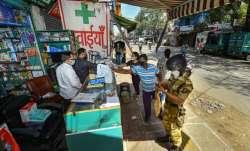 hydroxychloroquine drug, coronavirus drug, hydroxychloroquine demand surges, clinical evidence,