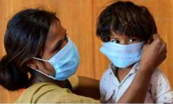 PM Modi calls for use of cloth face masks to contain