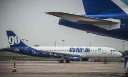 GoAir operates over 300 international charter flights since June