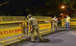 Sealing woes of residents of areas sealed in Delhi-NCR