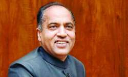 Himachal CM appeals Tablighi Jamaat attandees to disclose identity by 5 pm today