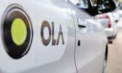 Ola launches 'Ola Emergency' for essential medical trips in Bengaluru