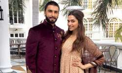 Deepika Padukone calls husabnd Ranveer Singh a cat. Actor's reaction is the cutest