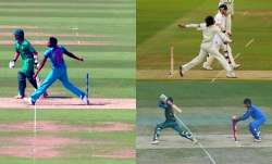 Indian fans brutally troll PSL franchise on using Bumrah's no-ball to spread COVID-19 awareness