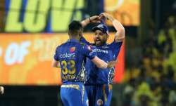 Way Rohit Sharma interacts with players, you can tell he's a leader: Robin Uthappa