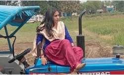 Sara ALI Khan Atrangi Re look