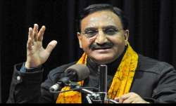 COVID-19: HRD Minister appeals companies to not withdraw job offers made in campus placements