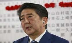 Janpanese PM Shinzo Abe to declare state of emergency as COVID-19 cases surge