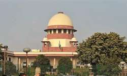 SC seeks Centre's stand on plea for WHO-graded protective gears to medical staffs