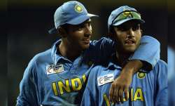 MS Dhoni and Virat Kohli didn't support me like Sourav Ganguly did as captain: Yuvraj Singh