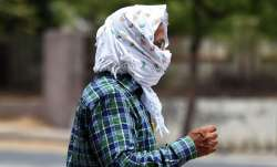 IMD issues 'red alert' for Delhi, Punjab, Haryana as heat wave intensifies; asks people to stay indo