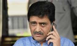 Maharashtra minister Ashok Chavan tests Coronavirus positive