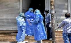 Mizoram extends lockdown till June 30