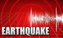 Earthquake Manipur, Manipur earthquake, Manipur moirang earthquake latest news, earthquake Assam, ea