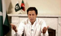 India's 'arrogant expansionist policies' becoming 'threat' to its neighbours: Pakistan PM Khan