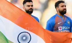Take stress out of Virat Kohli's life:Former Indian cricketer wants Rohit Sharma as T20I captain