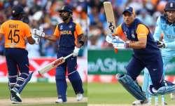 india vs england, ms dhoni, ben stokes, virat kohli, rohit sharma, 2019 world cup