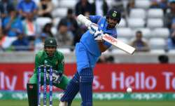 Feel more pressure in matches against Pakistan: Shikhar Dhawan