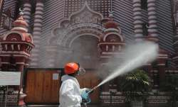 Sri Lanka to relax curfew in Colombo