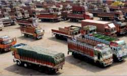 Trucks carrying PPE kits stranded as Odisha govt refuses to take delivery of consignments