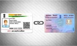PAN-Aadhaar card linking