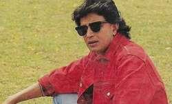 Mithun Chakraborty old photos