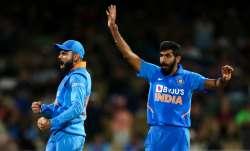 Kumar Sangakkara picks Virat Kohli as best batsman; Starc, Bumrah bowlers for any conditions