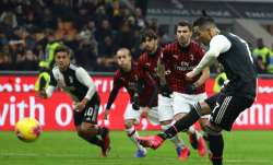 Italian football to return on June 12 with Coppa Italia semifinals between Juventus and AC Milan