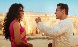 Bharat turns 1: Fans celebrate Salman Khan, Katrina Kaif's memorable chemistry