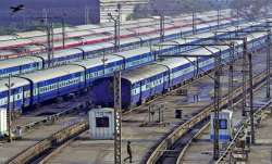 Railways announces 5 intra-state special trains in Odisha