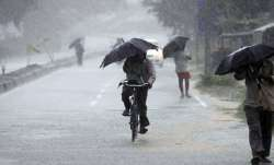 Good rainfall activity expected next week: IMD