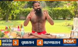 Swami Ramdev's yogasanas for soldiers to strengthen mind and body in extreme weather conditions