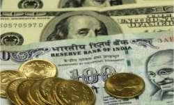 Rupee closes almost flat at 75.58 amid crude shock