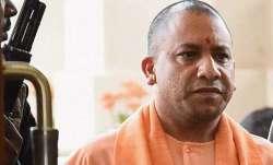 Yogi Adityanath's state plane to bring covid machines from Goa