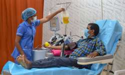 Plasma therapy for COVID-19 patients begins in Goa