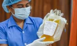 Bengaluru plasma donor plays saviour, saves six lives