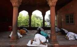 Jama masjid reopens, jama masjid open, jama masjid news, jama masjid latest news, jama masjid reopen