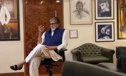 Amitabh Bachchan's latest post on 'World Chocolate Day' is quite relatable